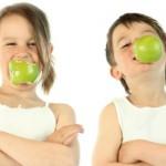 Τροφές....΄΄φάρμακα΄΄ για τον οργανισμό των Παιδιών