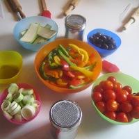 Food Party-Ένα πάρτυ από τα Γλυκά Μαγειρέματα