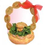 Συνταγή Καλαθάκι Λαχανικών