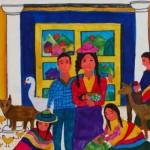 3 Μουσεία Παιδικής Τέχνης» Παρουσιάζουν Ζωγραφιές των Παιδιών