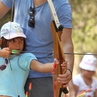 Sport Camp ...η πρώτη Αθλητική Κατασκήνωση