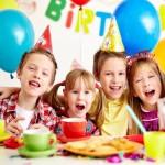 Κάντε το Παιδικό Πάρτι Αξέχαστο για σας και το Παιδί σας