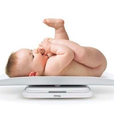 Κάθε Πότε Πρέπει να Ζυγίζω το Μωρό μου;
