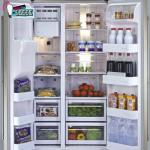 Βάλτε τα Πράγματα στη Σωστή Θέση στο Ψυγείο