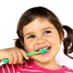 Δόντια & Διατροφή των Παιδιών