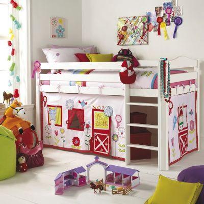 Ιδέες Ανακαίνισης Παιδικού Δωματίου