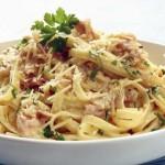 Συνταγή για Ιταλική Καρμπονάρα