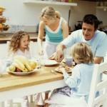 Πρωινό, το Απαραίτητο για Όλα τα Παιδιά