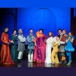 Οι «Ακροβάτες της Τύχης» Έρχονται στο Γυάλινο Μουσικό Θέατρο