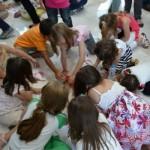 Αρχαία Παιχνίδια για Παιδιά στο Μουσείο Ακρόπολης