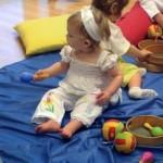 Μουσική για Μωρά και Νήπια στα Ωδεία Νάκας