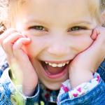 Παιδί & Δόντια, η Βιτρίνα του Προσώπου μας