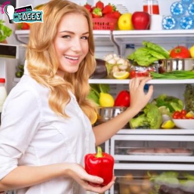 Μικρά Μυστικά για να μη σας Χαλάσει Ποτέ το Ψυγείο