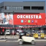 Δύο Νέα Megastore Orchestra σε Αιγάλεω και Λυκόβρυση