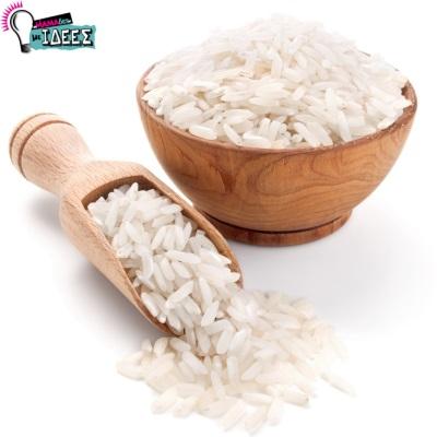 Τα μυστικά του ρυζιού