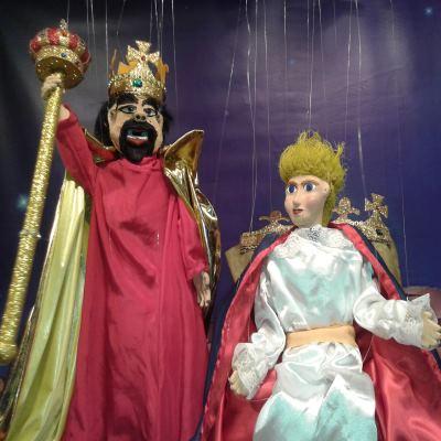 gia-mamades.gr -photo-psyxagwgia-theatrikes parastaseis- marionetes o mikros prigkipas