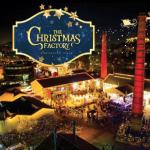 Χριστούγεννα Εκδηλώσεις για τα Παιδιά στο Γκάζι