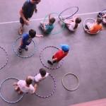 Εκπαιδευτικό εργαστήρι «Η ορχήστρα και το τσίρκο»
