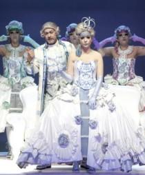 Όπερα και.. για παιδιά, Προσοχή! Ο πρίγκιπας λερώνει