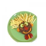 Μπιφτέκι με Πατάτες Εξωγήινος