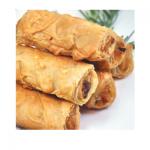 Συνταγή Ρολάκια Τυρί & Γαλοπούλα