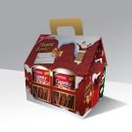 Χριστουγεννιάτικα Δώρα για όλη την Οικογένεια από τα Μπισκότα Παπαδοπούλου