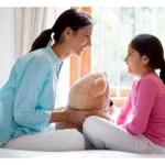 Φράσεις που δεν πρέπει να πείτε στα παιδιά και γιατί;