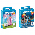 Playmobil play & give, Παιχνίδια για Παιδιά