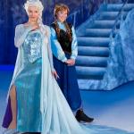 Κερδίστε Διπλά Εισιτήρια για την Παράσταση της Disnay on Ice