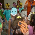 Δραστηριότητες για παιδιά 5-12 ετών