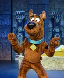 Scooby-dooΠΑΛΛΑΣ