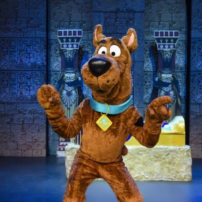 Scooby-doo ΠΑΛΛΑΣ