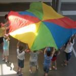 Εκπαιδευτικά Προγράμματα για Παιδιά 3-5 Ετών