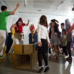 Δραστηριότητες για παιδιά στο Μουσείο Κυκλαδικής Τέχνης