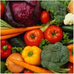 Τι κάνουμε τα Λαχανικά που περισσεύουν;