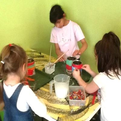 Πασχαλινές Δραστηριότητες για Παιδιά στο Μουσείο Πειραμάτων