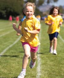 Αθλητισμός … Απαραίτητος για τα Παιδιά !