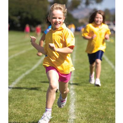 Αθλητισμός ... απαραίτητος για τα παιδιά !