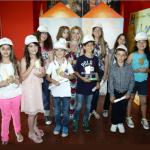 To Alkyon Resort Hotel & spa στηρίζει τα Παιδιά με Έμπνευση
