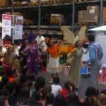 Η Γιορτή Παραμυθιού στη Λάρισα με την ΙΚΕΑ