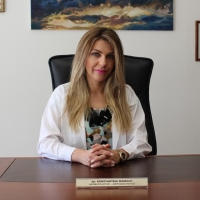 Δρ Κωνσταντίνα Μάμαλη, Δερματολόγος