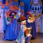 Κερδίστε 6 Διπλές Προσκλήσεις για τον «Κουρέα της Σεβίλλης » σε σκηνοθεσία Κάρμεν Ρουγγέρη