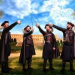 Δωρεάν Προσκλήσεις για το θεατρο Ακροπόλ , «Οι 3 Σωματοφύλακες»