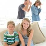 Διαφωνίες Ανάμεσα στη Μαμά και το Μπαμπά