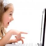 Παιδί και Κομπιούτερ, Πόσο Κολλημένο είναι;