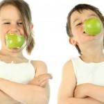Τροφές Απαραίτητες για τον Οργανισμό των Παιδιών