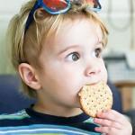 Παιδικά Σνακ, Ένας Πειρασμός με ΣΥΝ & ΠΛΗΝ