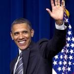 Μπαράκ Oμπάμα: To Πρόσωπο του 2012