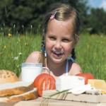 Πόσο Κρέας πρέπει να τρώνε τα Παιδιά;