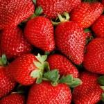 Φράουλα, Φρούτο Μεγάλης Διατροφικής Αξίας